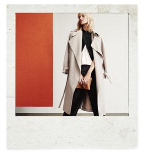 Covetable Wardrobe Staples, New Season & Found Antiques