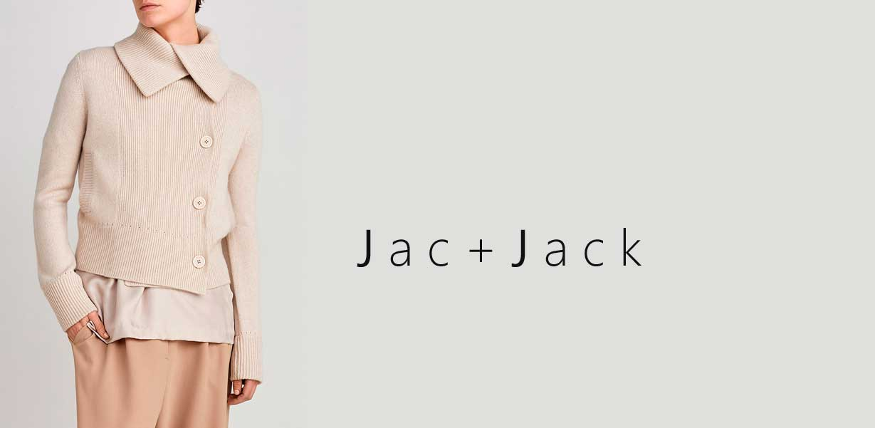 <strong>New/Now:</strong>Jac+Jack Spring 2019