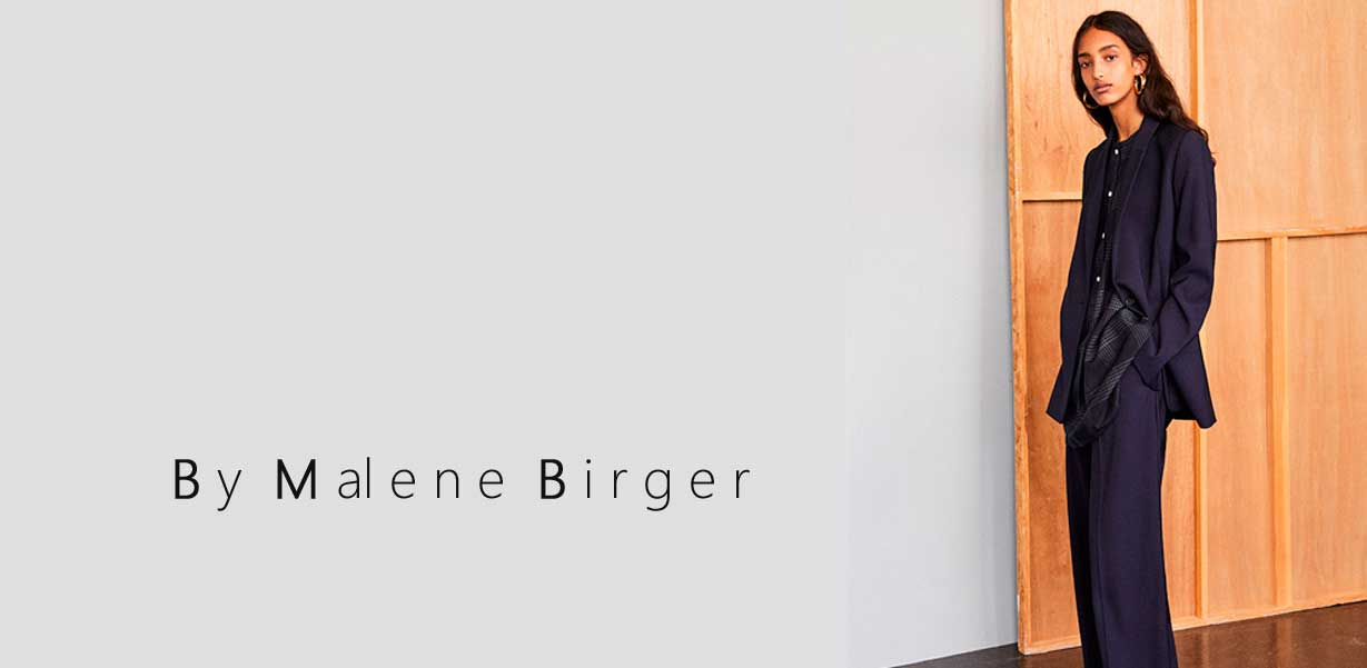 <strong>New/Now:</strong>By Malene Birger Spring 2019